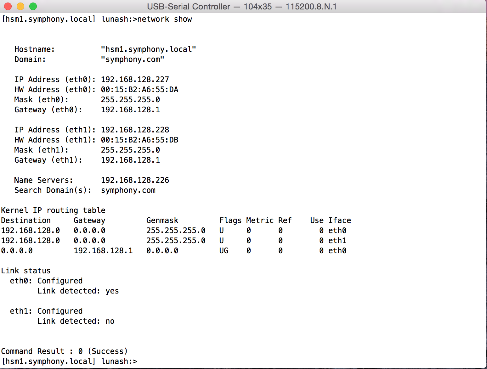 Symphony admin guide restart the syslog service this puts the proper hostname in the logs 1betcityfo Image collections